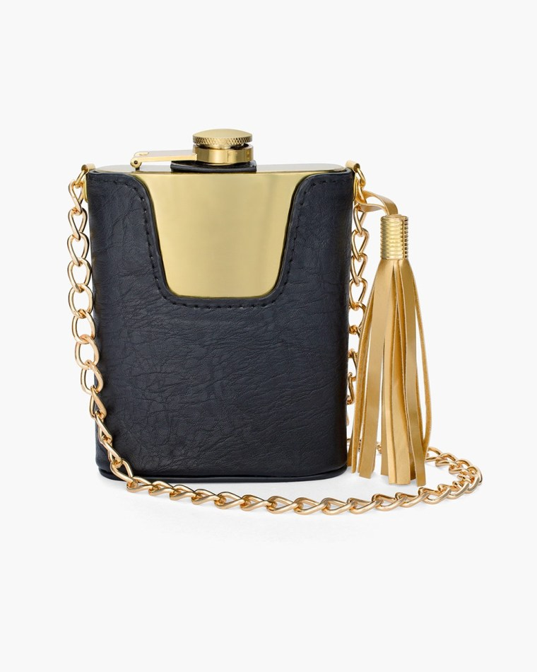 Flask on Chain