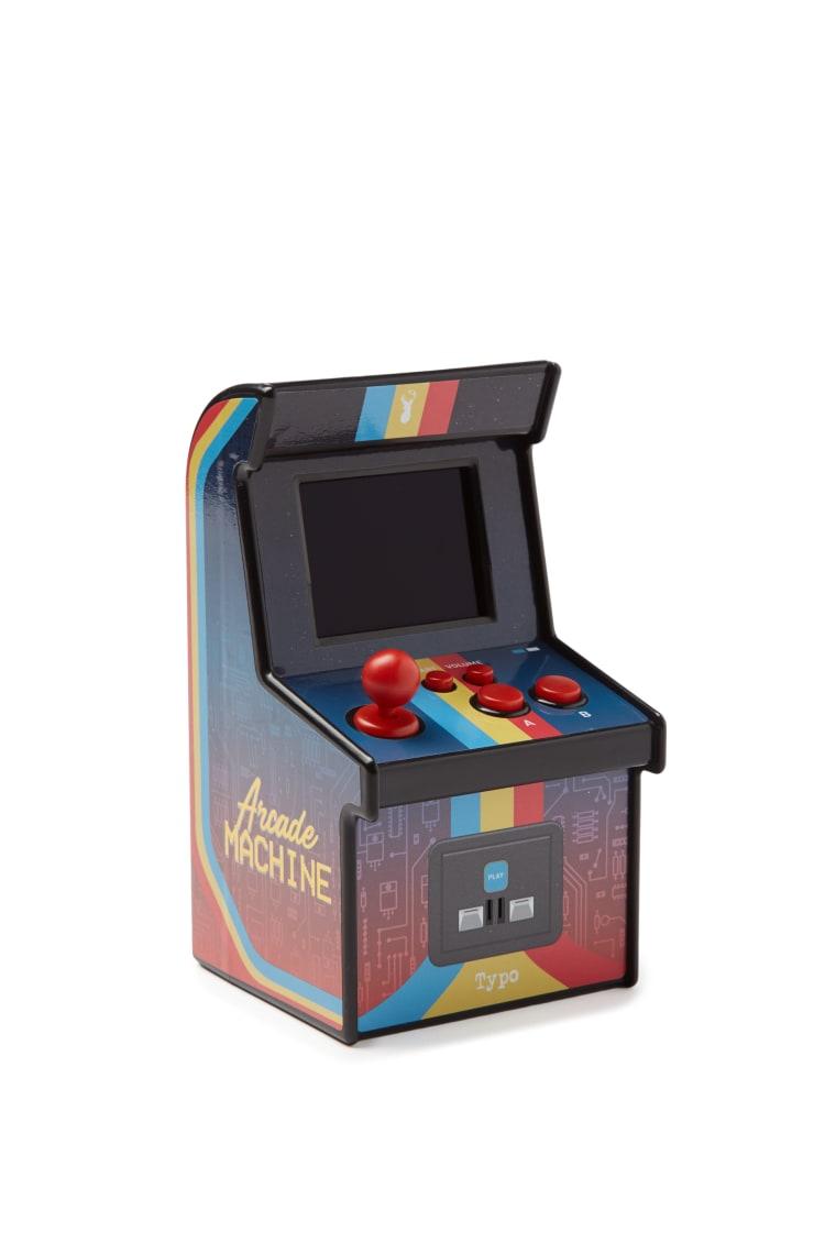 Arcade Game 2.0