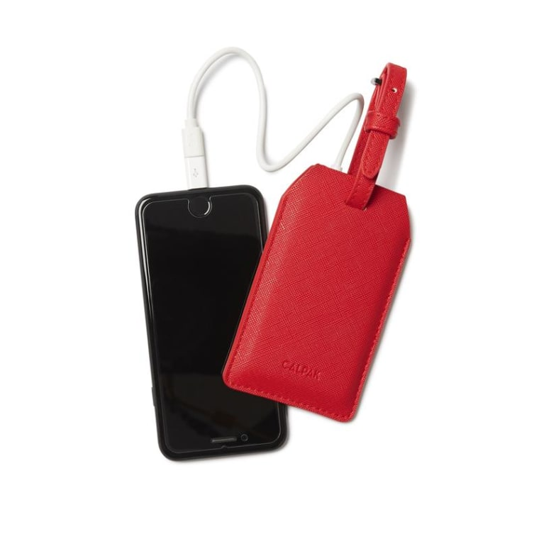 Power Luggage Tag
