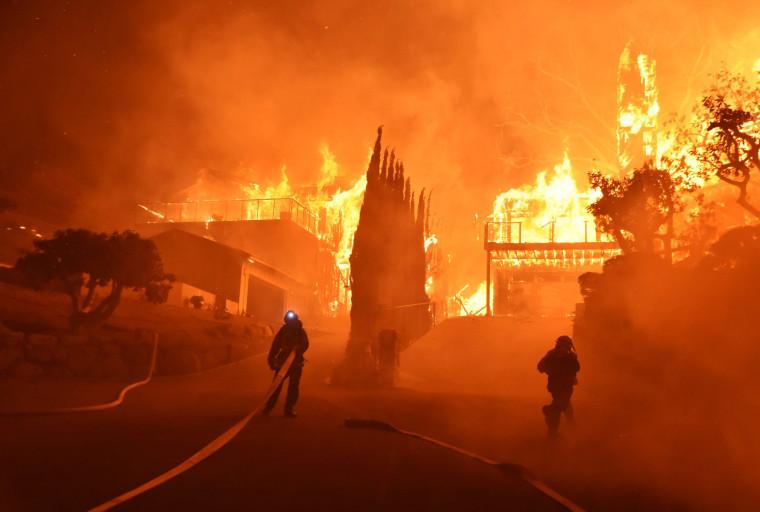 Image: Ventura Fire