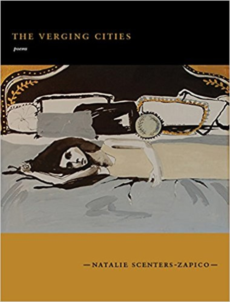 The Verging Cities (Mountain West Poetry Series).