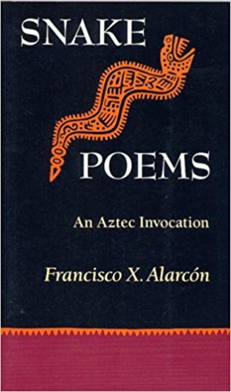 Snake Poems.