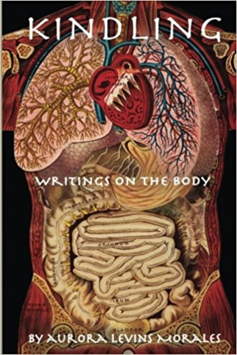 Kindling: Writings On the Body.