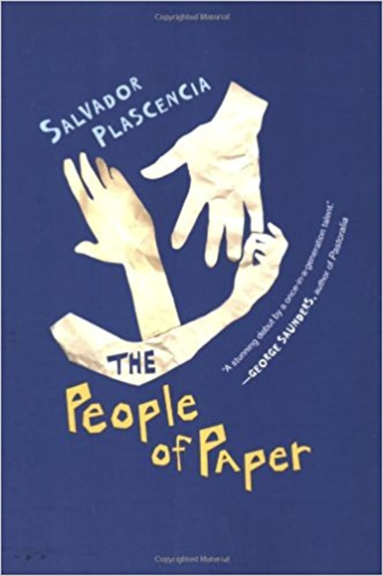 The People of Paper.