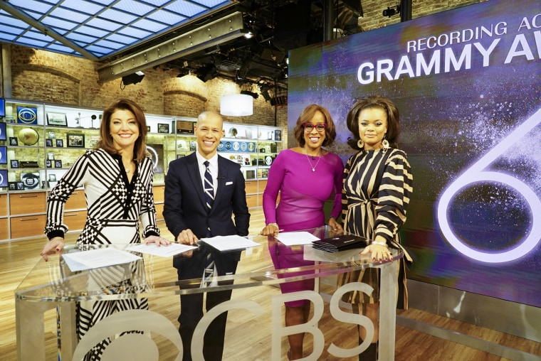 Image: CBS This Morning