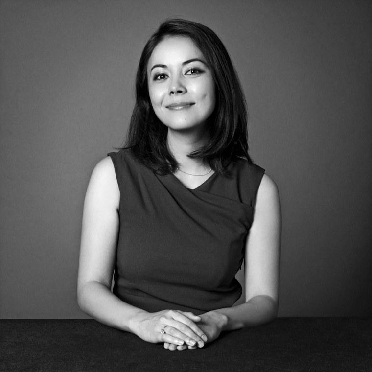 MM.LaFleur founder and CEO Sarah LaFleur.