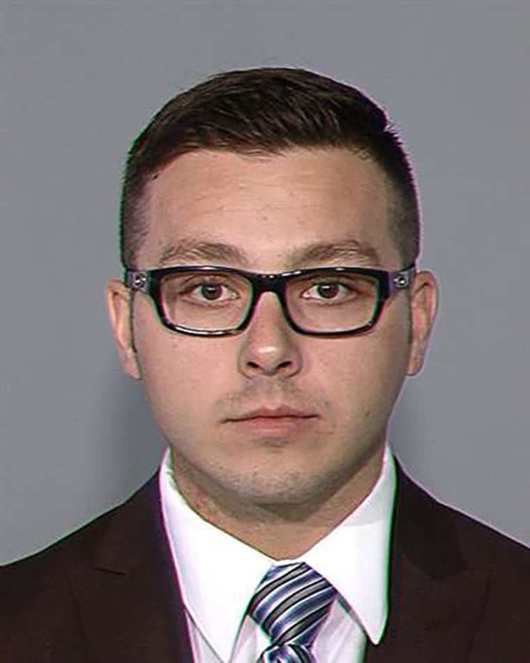 Philip Mitchell Brailsford >> Daniel Shaver Shooting Ex Arizona Police Officer Acquitted Of Murder