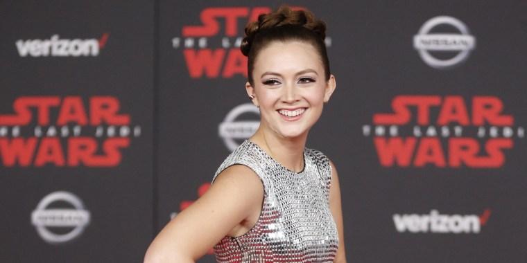 World Premiere of Star Wars: The Last Jedi