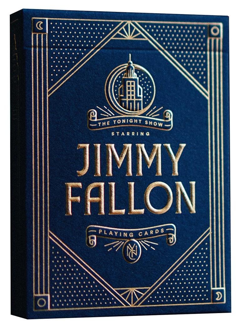 Jimmy Fallon Cards