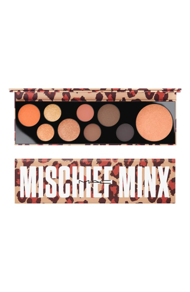 MAC Girls Mischief Minx palette