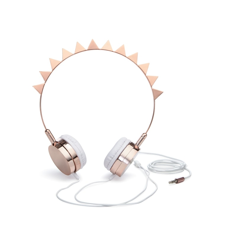 Tiara and Crown headphones