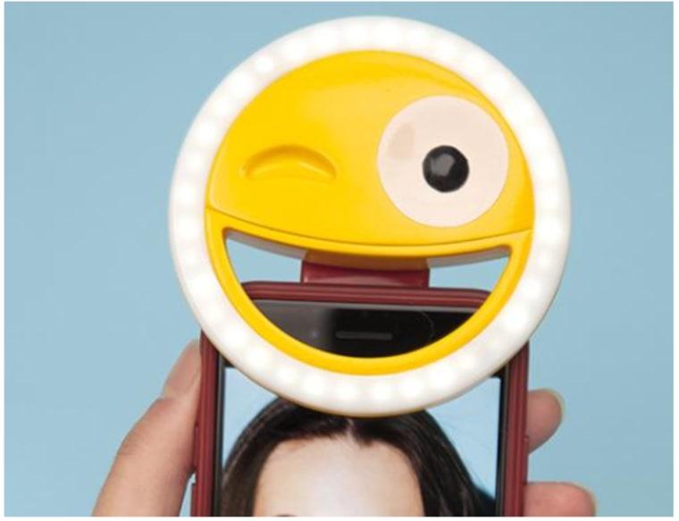Kikkerland Emoji LIght