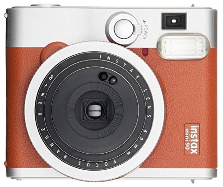 Instax retro camera