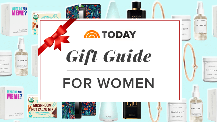 31 holiday gift ideas for every woman on your list this year gift guide for women negle Choice Image