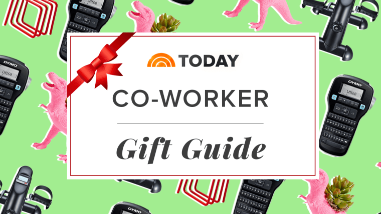 25 awesome gift ideas for your co workers or your boss