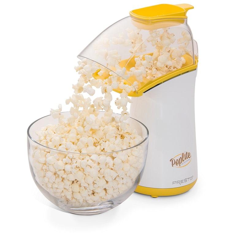 Popcorn maker best value