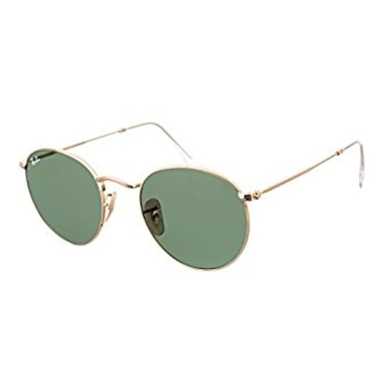 Ray-Ban sunglasses round