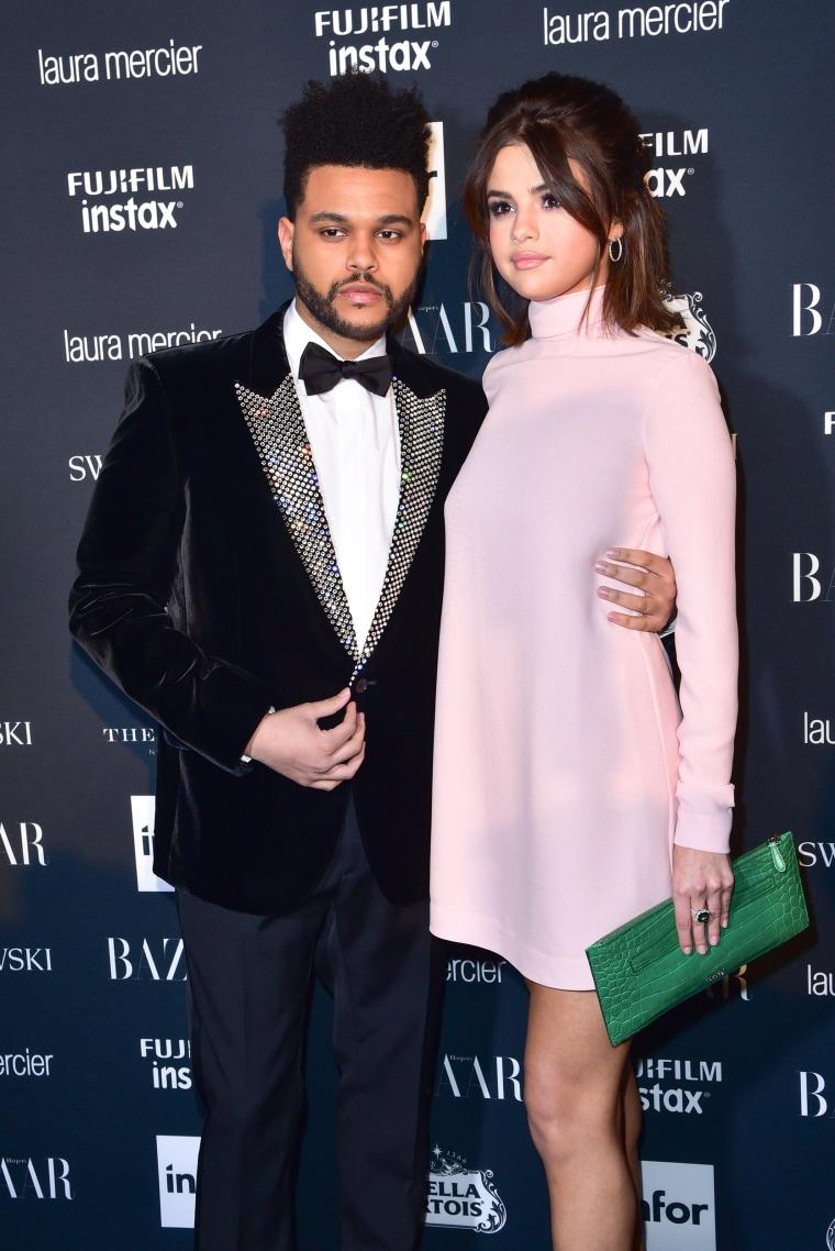 2017 Harper's Bazaar Icons