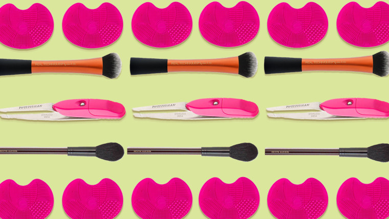 drugstore beauty tools roundup