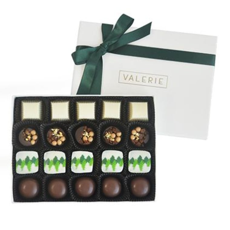 Valerie Confections Chocolates
