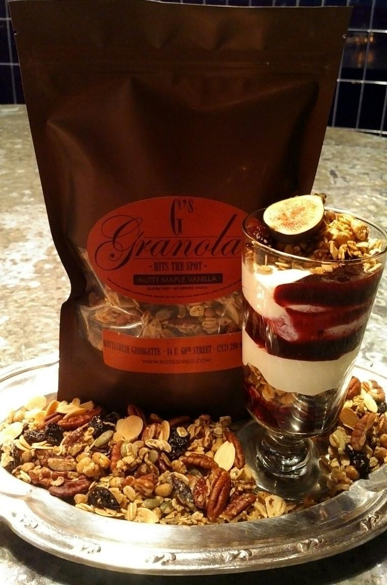 G's Granola