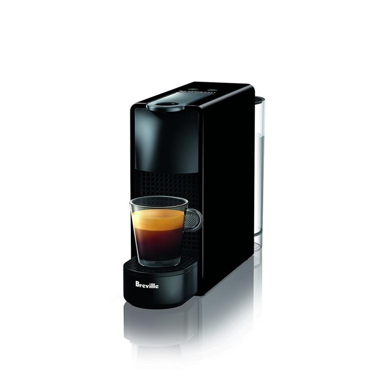 Nespresso mini machine