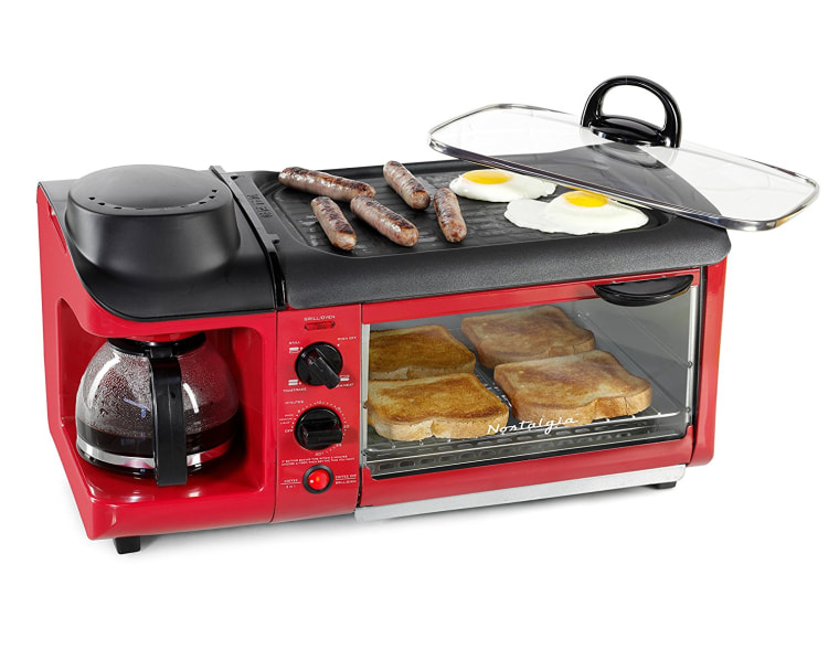Amazon breakfast maker