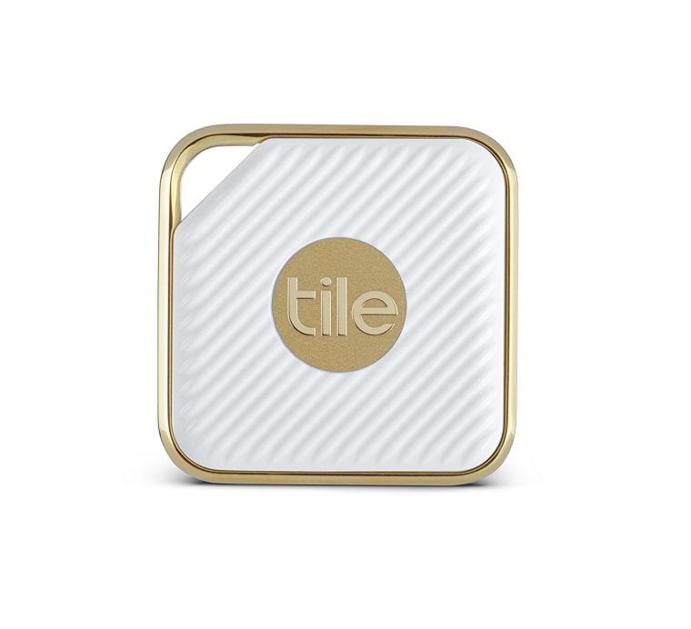 Tile key and phone finder