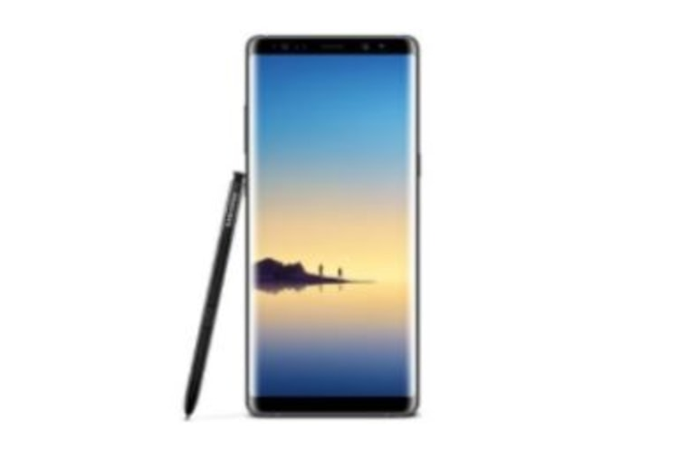 Galaxy S Note 8