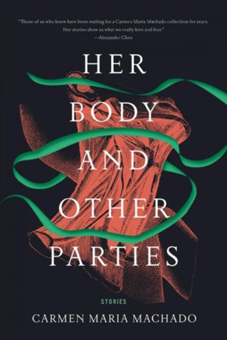 Image: Her Body and Other Parties