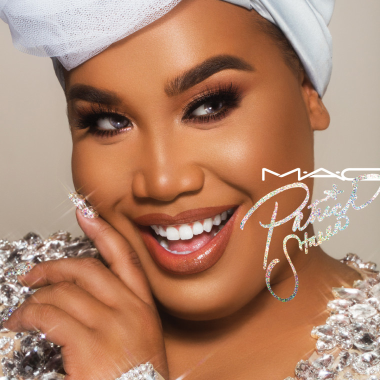 "Patrick ""PatrickStarrr"" Simondac is collaborating with with MAC Cosmetics on an upcoming collection of makeup."
