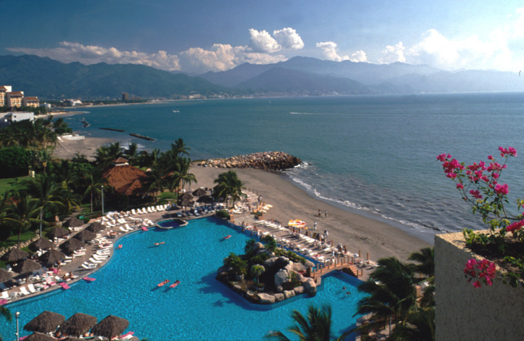 Image: Casa Magna Marriott Puerto Vallarta Resort & Spa
