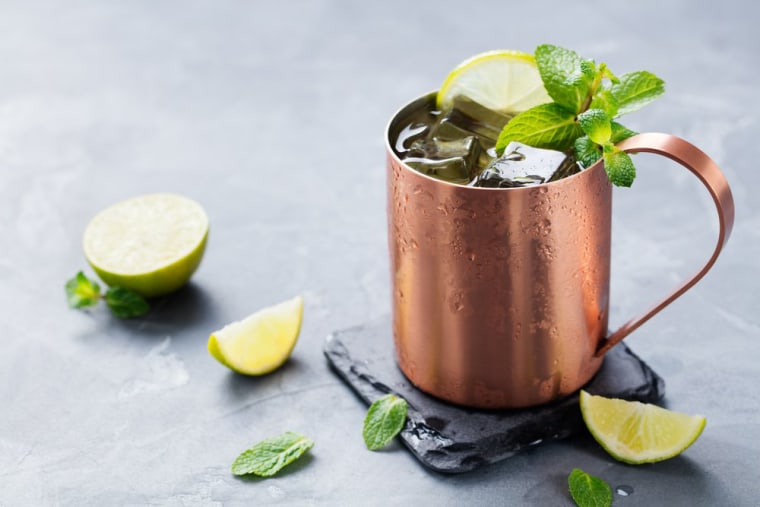 Image: Moscow Mule