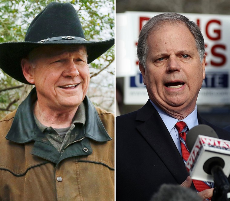 Image: Alabama election