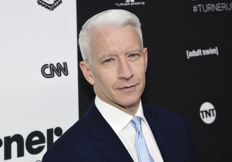 Image: Anderson Cooper