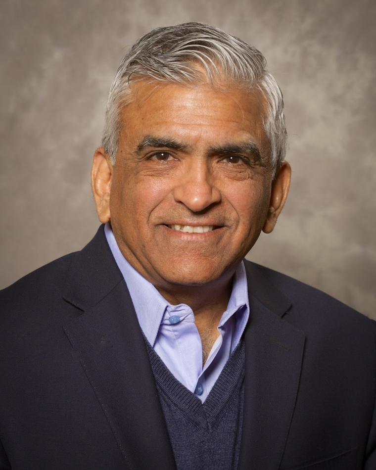 Vasudev N. Makhija spearheaded the South Asian Alcoholics Anonymous program in 2015 to help South Asians with drinking problems on the road to recovery.