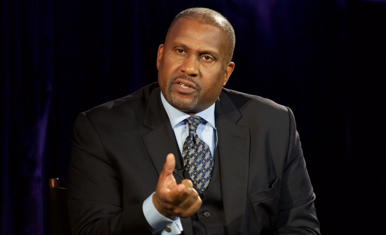 Image: Tavis Smiley