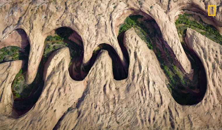 Image: People's Choice, Aerials