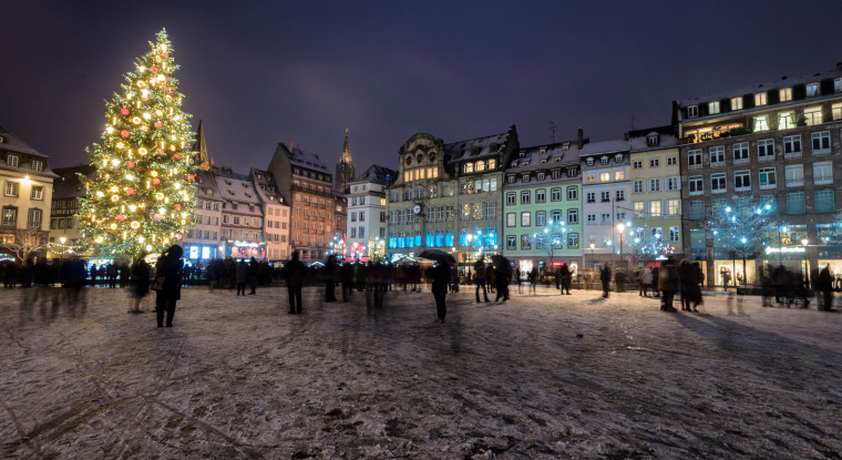 Image: Strasbourg