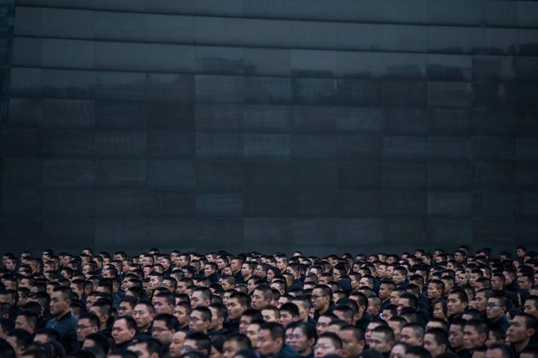 Image: Nanjing Memorial