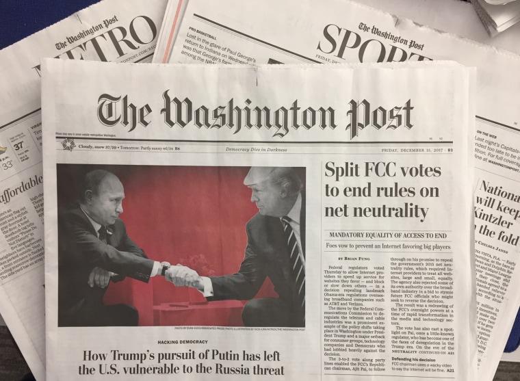 Image: The Washington Post