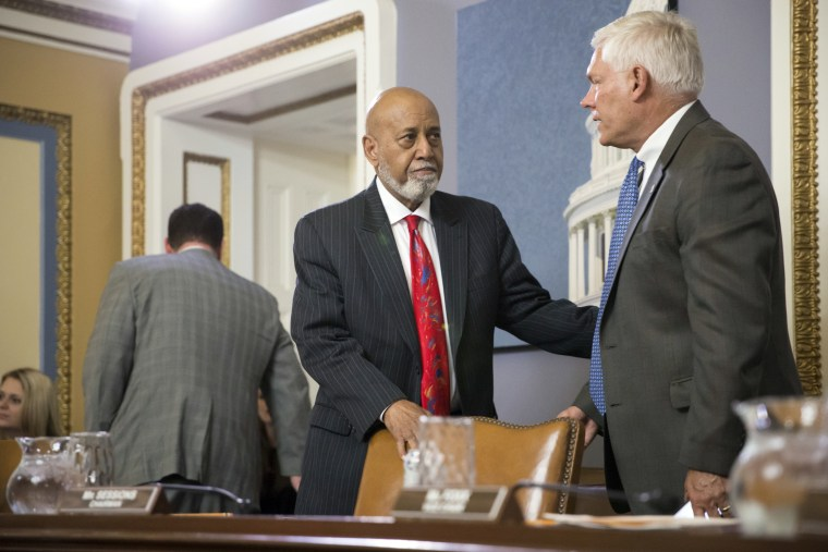 Image: Rep. Alcee Hastings, D-Fla.