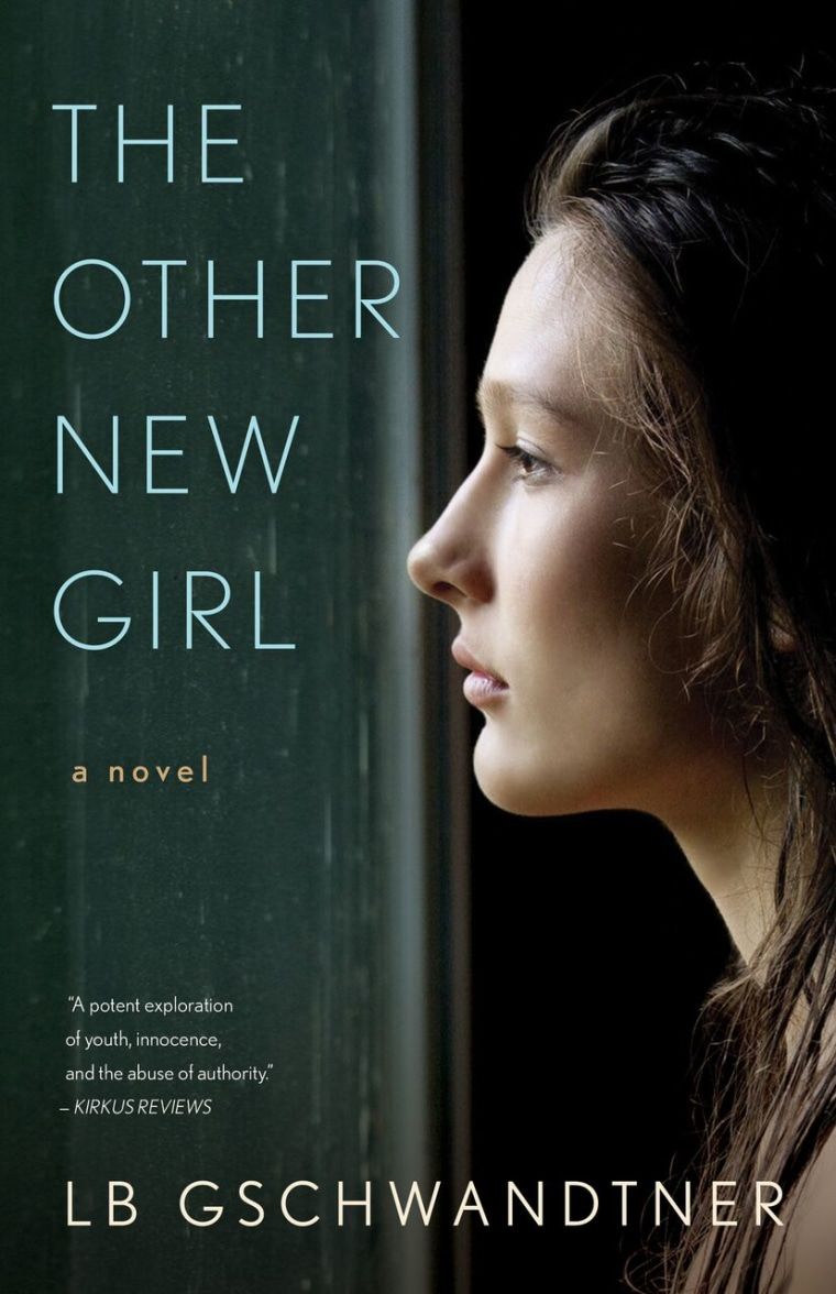 The other new girl cover