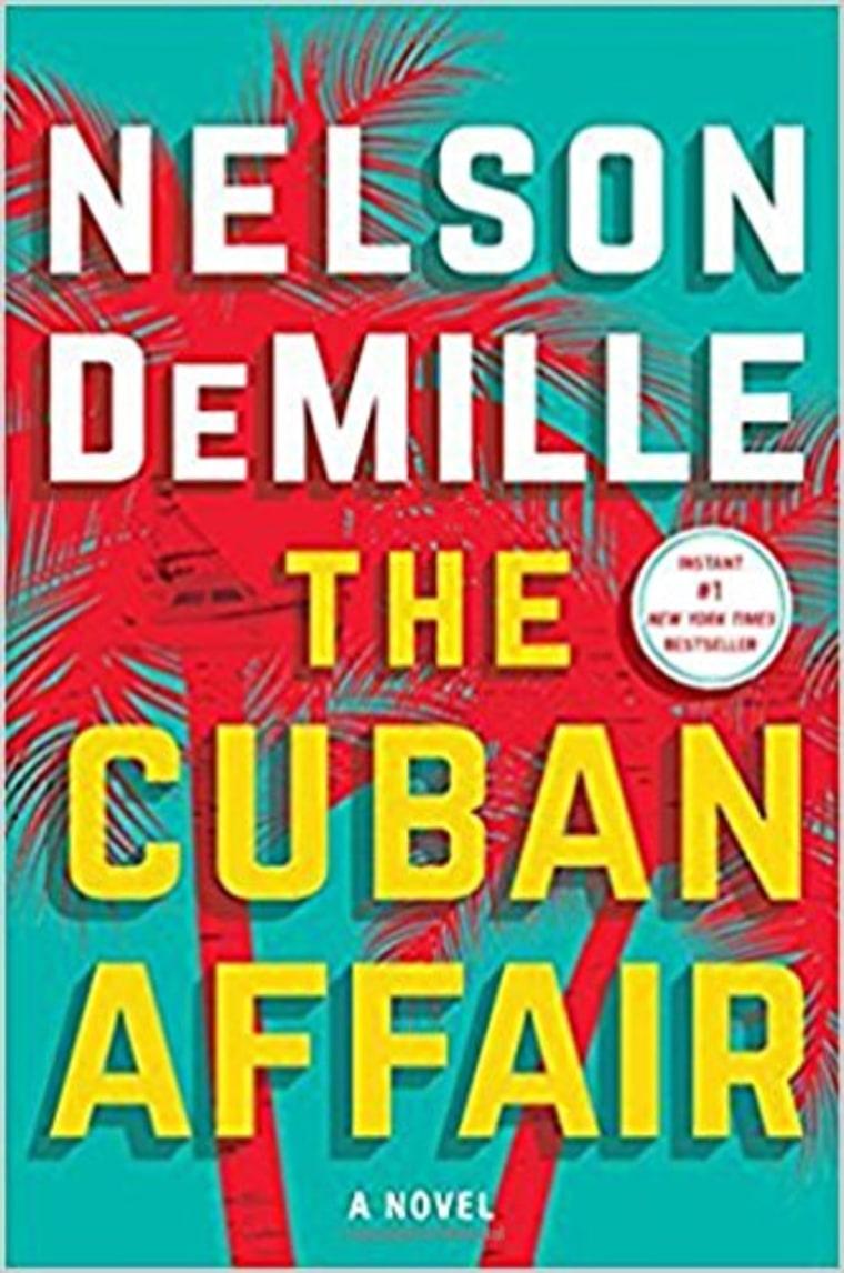 The Cuban Affair book cover