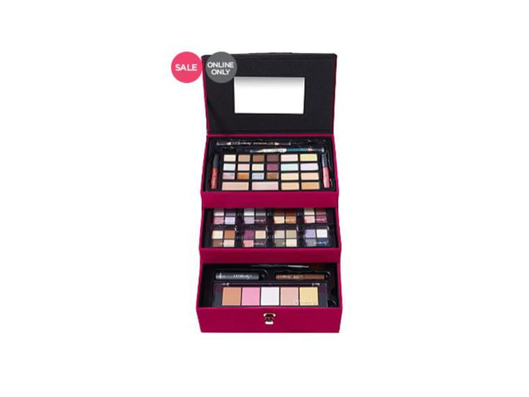 Ulta Pretty and Pink Gift Set