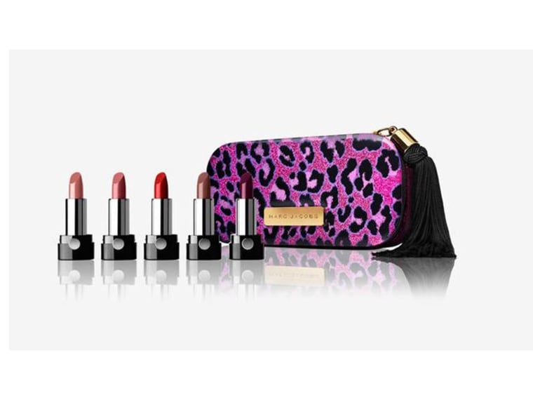 Marc Jacobs Beauty gift set