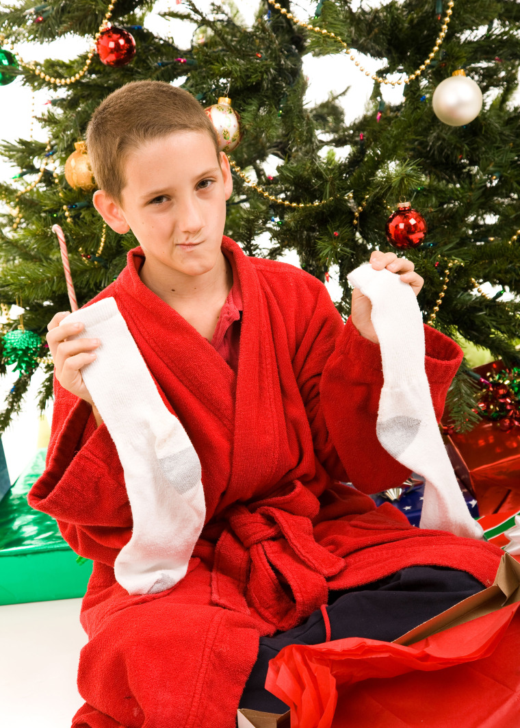 5 ways to deal with meltdowns and tantrums on Christmas