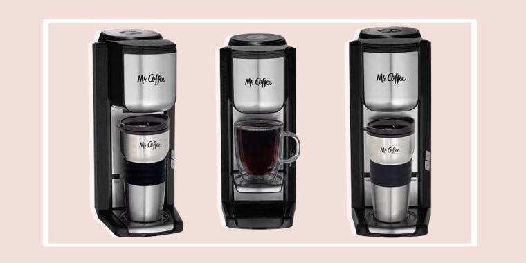 Mr Coffee Inline Image