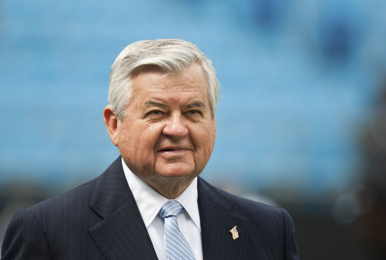 Carolina Panthers owner announces sale of team amid harassment claims  hot sale