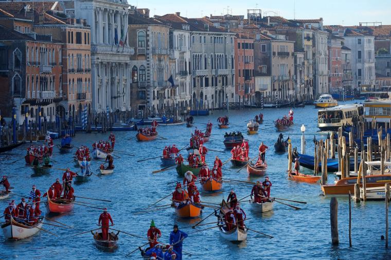Image: Venice, Italy